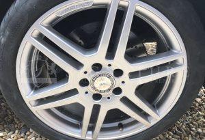 alloy wheel refurbishment west yorkshire