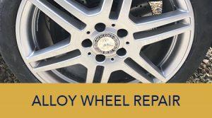 alloy wheel refurbishment lancashire