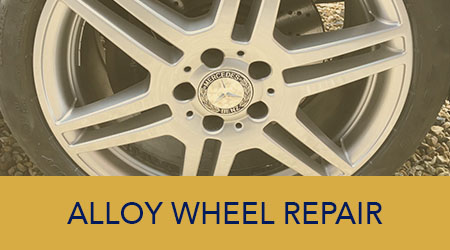 alloy wheel repair Liverpool