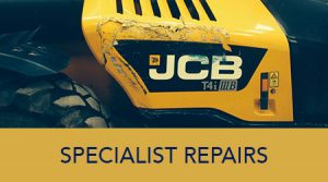 specialist vehicle repairs manchester