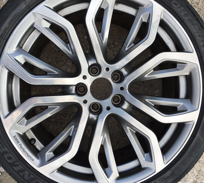 alloy wheel repair leeds