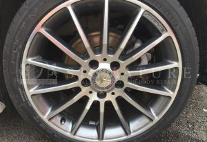 alloy wheel repair rochdale