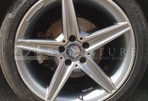 alloy wheel refurbishment stockport