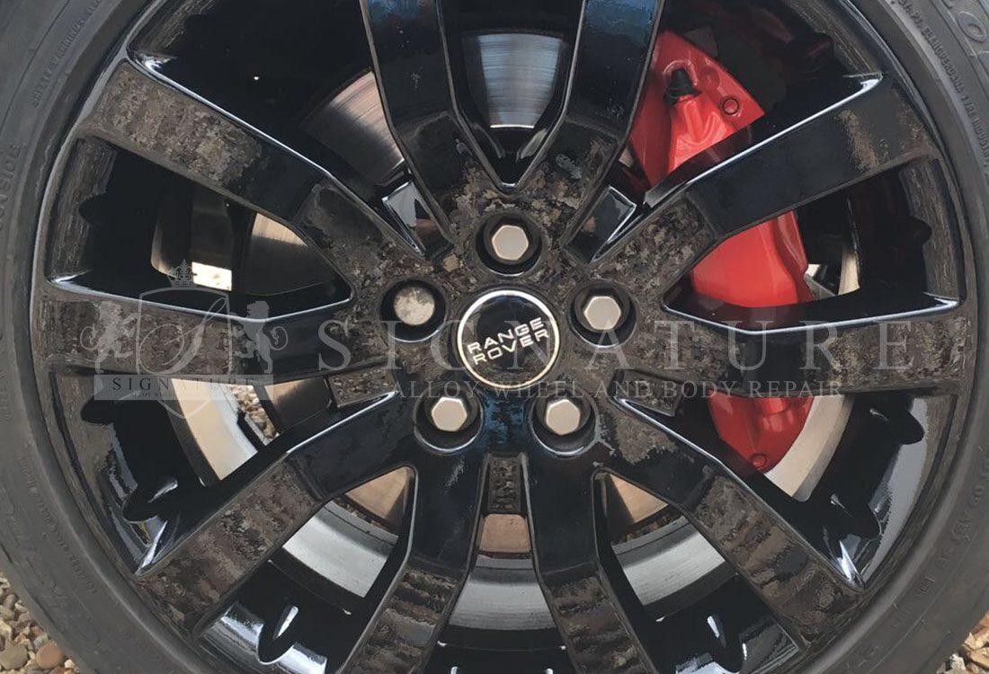 smart repair alloy wheels