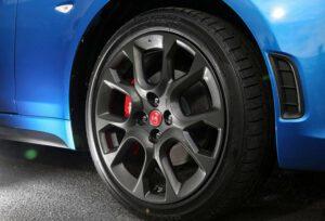 diamond cut alloy wheel repair service