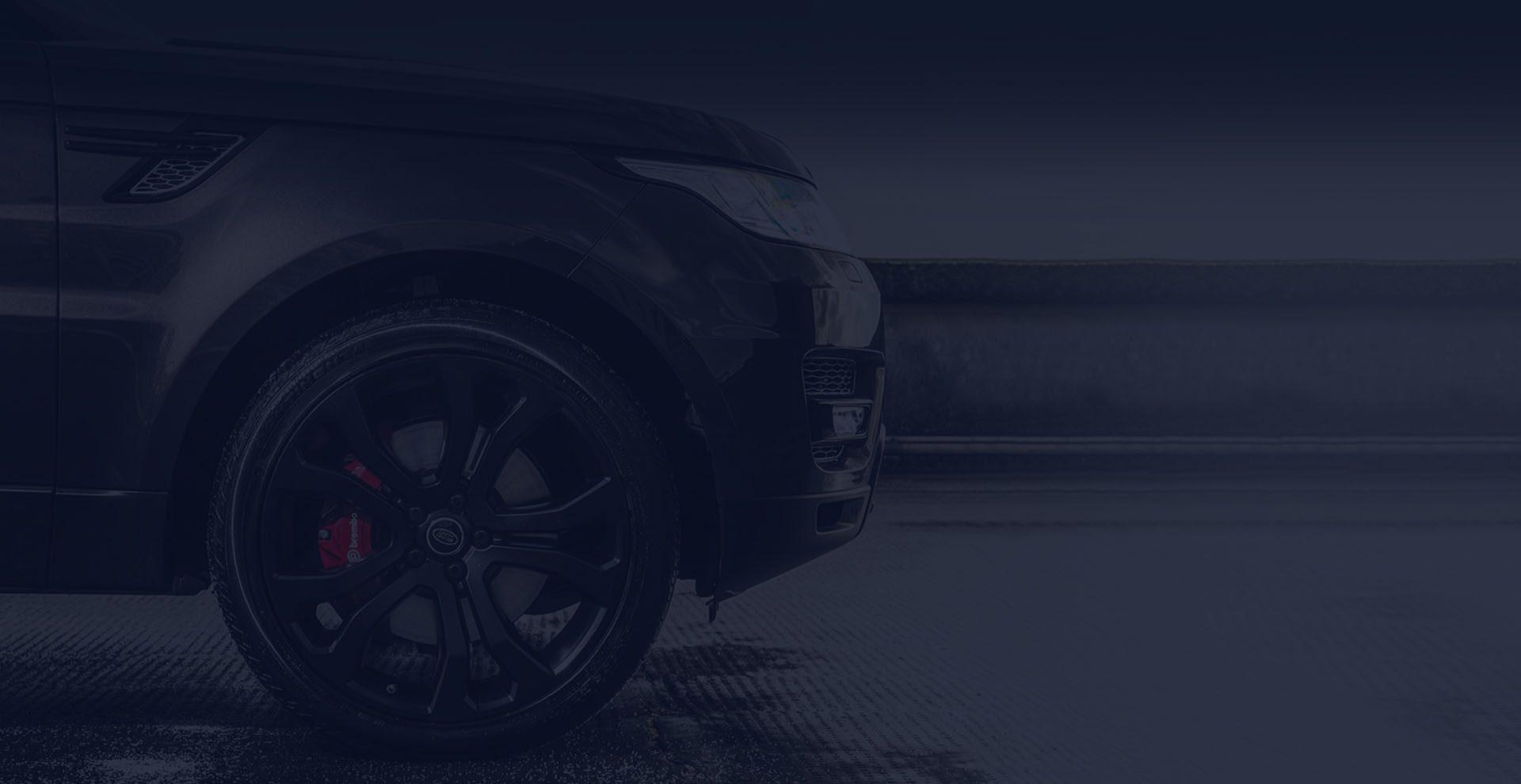 vehicle bodywork repairs Blackburn